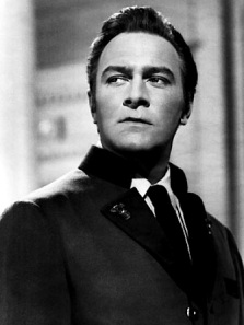 Captain Von Trapp - Christopher Plummer